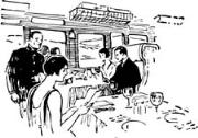 Dining Train Podcast 飲食快車
