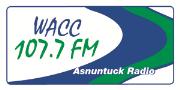 Asnuntuck Radio, 107.7FM WACC Podcasts
