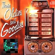 Those Oldie But Goodies Show 45 Soulful Street Corncer Classics