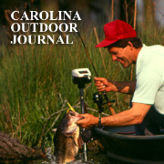 Carolina Outdoor Journal 1100 Series | UNC-TV