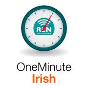 One Minute Irish