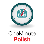 One Minute Polish