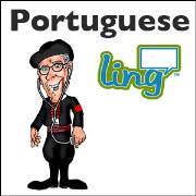 Learn Portuguese with PortugueseLingQ