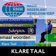 Klare Taal: RNW: Wereldomroep