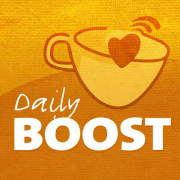 The Daily Boost: The Positive Boost You Want Every Day