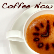 Coffee Now Podcast