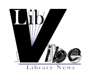 LibVibe: the library news podcast