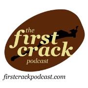 First Crack Podcast with Garrick Van Buren