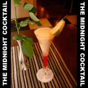 THE MIDNIGHT COCKTAIL/PODCASTLIFE