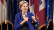 """Should First Primaries Be in Whitest States? Warren Says, """"I'm Just a Player in the Game"""""""