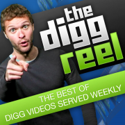 The Digg Reel (HD Quicktime)