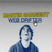 Web Drifter (Large Quicktime)