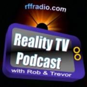Reality TV Podcast - Survivor Podcast - Amazing Race Podcast - RFF Radio