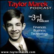 Taylor Marek Podcast