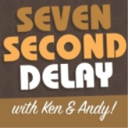 WFMU's Seven Second Delay with Andy and Ken