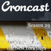 Croncast - Life is Show Prep