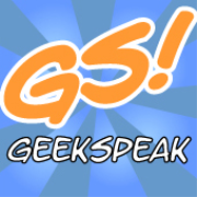 The Official Geek Speak Radio Podcast
