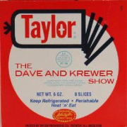 The Dave and Krewer Show