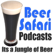 Beer Safari - It's a jungle of beer