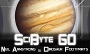 Neil Armstrong & Dinosaur Footprints | SciByte 60