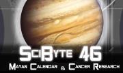 Mayan Calendar & Cancer Research | SciByte 46