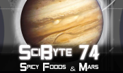 Spicy Foods & Mars | SciByte 74