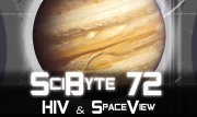 HIV & SpaceView | SciByte 72