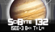 ISEE-3 Back To Life   SciByte 132