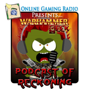 Warhammer Online: Podcast of Reckoning