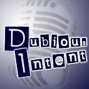 Dubious Intent
