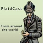 Plaid Avenger Plaidcast