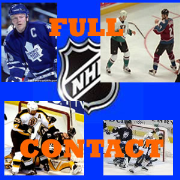 Full Contact TMD - Hockey