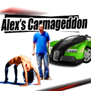 Alex's Carmageddon - L.A. MPG part one