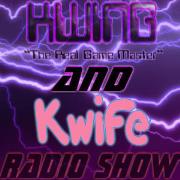 Kwing & Kwife Radio Show