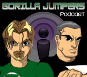 Gorilla Jumpers VGP