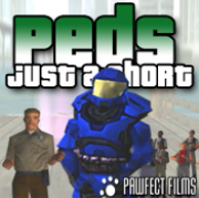 PEDS: Just Some Shorts
