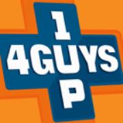 1UP.com Staff