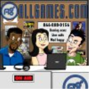 All Games Interactive