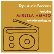 TAPS Audio Podcast: Beer - www.beerology.ca