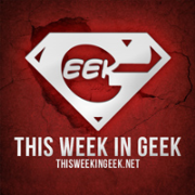 This Week in Geek - A geek media network for geeks, by geeks!  Comics, Games, Movies, Music, and TV WE'VE GOT EVERYTHING YOU NEED!
