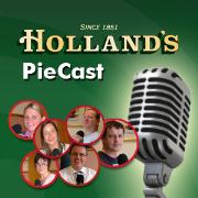 Show #003: Holland's PieCast November 2009
