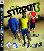 The Fifa Street 3 Podcast with Matt Le Tissier