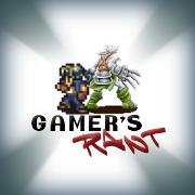Gamer's Rant
