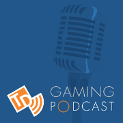 TD Gaming Podcast