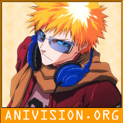 The Anivision Podcast