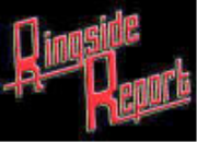 Ringside Report Radio Podcast