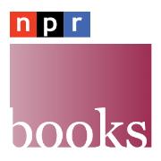 NPR: Books Podcast