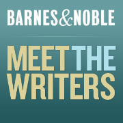 B&N Meet the Writers Audio Interviews