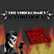 Shockcomics Radio Hour
