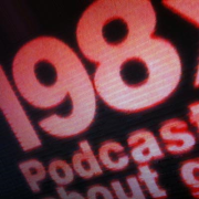 198x - podcasts about games